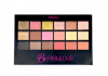 Paleta de Sombras Be Fabulous HB 9931- Ruby Rose