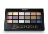 Paleta de Sombras Be Gorgeous HB 9916 - Ruby Rose