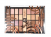 Paleta de Sombras Nudie Eyes HB 9976 - Ruby Rose
