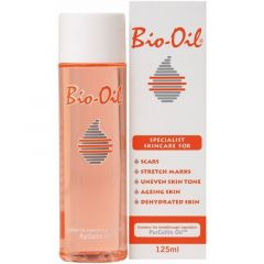 Óleo Corporal Restaurador 125ml - Bio Oil