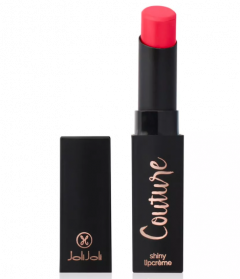 Batom Couture Shiny Lipcreme 139 Power Red - Joli Joli