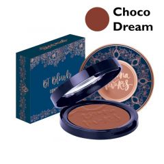 BT Blush Contour - Blush e Contorno cor Choco Dream - Bruna Tavares