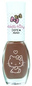 Esmalte Hello Kitty By Dote - Churros