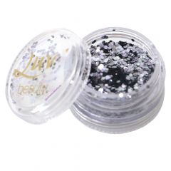 Glitter Flocado - Cor 901 -  Luv Beauty