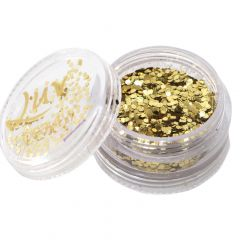 Glitter Flocado - Cor 907 -  Luv Beauty