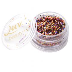 Glitter Flocado - Cor 924 -  Luv Beauty