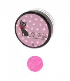 Glitter Iluminador Rosa - Cat Make