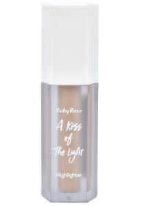 Iluminador A Kiss Of The Light Cor Adorable 3 HB 80994 - Ruby Rose