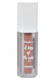 Iluminador A Kiss Of The Light Cor Hottie 5 HB 8099 - Ruby Rose