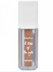 Iluminador A Kiss Of The Light Cor Spicy 6 HB 8099 - Ruby Rose