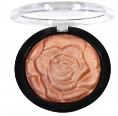Iluminador Baked Highlighter Powder - Bronzer HB 72235 - Ruby Rose