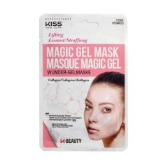 Máscara Facial Magic Gel Kiss NY - Colágeno