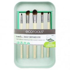 Kit Ecotools Daily Defined Eye  - Ecotools