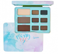 Kit de Sombras Marry Me L1053 Cor A - Luisance