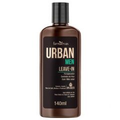 Leave-in IPA 140ml - Urban Men - Farmaervas