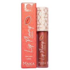 Lip Plump Color - Peach - Maika Beauty