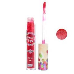Make Tint Sweet Lips Cor 04 Tutti Frutti - Cat Make