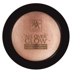 Pó Bronzer All Over Glow RK by Kiss - Flushed Glow