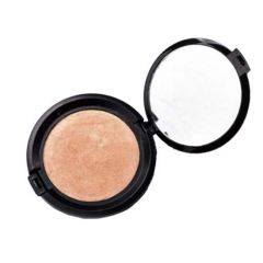 Pó Compacto Iluminador Summer Glow - Luv Beauty
