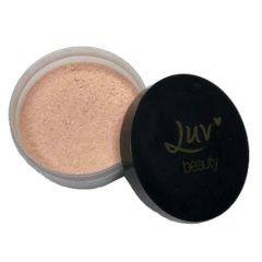 Pó Facial Iluminador Diamond Dust - Luv Beauty