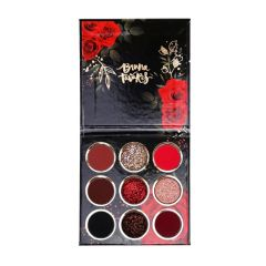 Paleta de Sombras Red Rose - Bruna Tavares