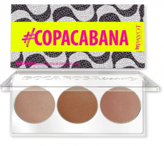 Paleta Contorno Beauty #CopaCabana - Boca Rosa