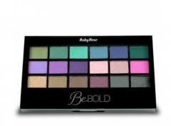 Paleta de Sombras Be Bold HB 9919 - Ruby Rose