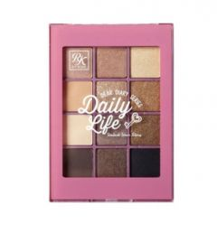Paleta de sombras Dear Diary Series RK by Kiss - Daily Life