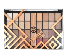 Paleta de Sombras Desired Eyes HB 9970 - Ruby Rose