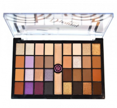 Paleta de Sombras Dreamy Eyes HB 9980 - Ruby Rose