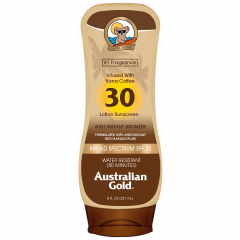 Protetor Solar Kona Coffee FPS 30 - 237 ml - Australian Gold