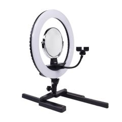 Ring Light de Mesa - Klass Vough