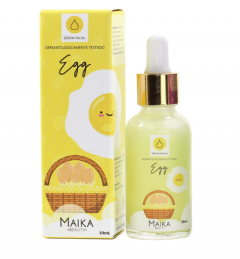 Sérum Facial Egg - Maika