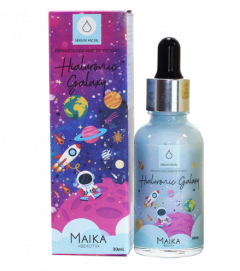 Sérum Facial Hialuronic Galaxy - Maika