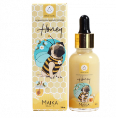 Sérum Facial Honey - Maika