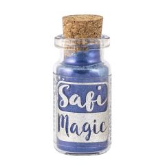 Pigmento Safi Magic - Azul - Safira