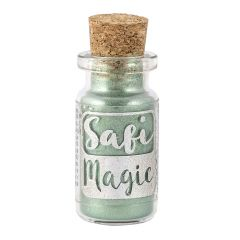 Pigmento Safi Magic - Verde - Safira