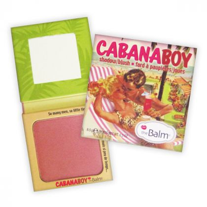 Sombra Blush Cabana Boy - THE BALM