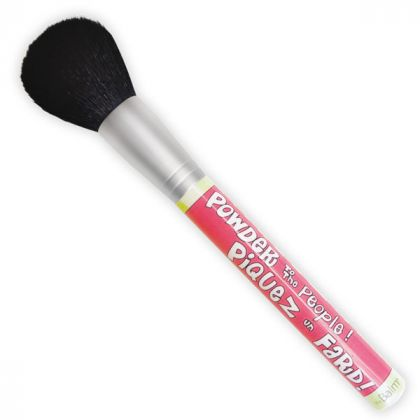 Brush - Powder to the People - THE BALM