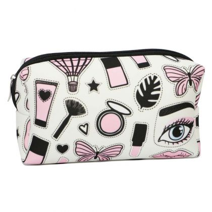Necessaire em Neoprene Sunset Collection - Makeup