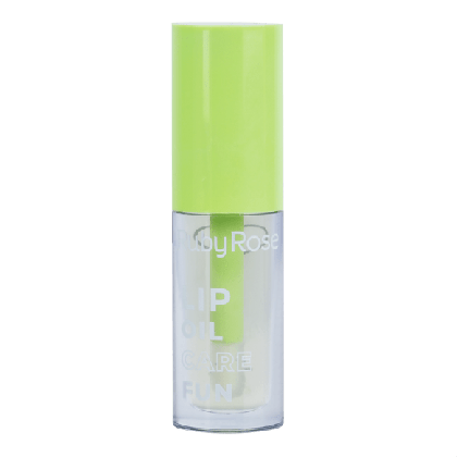 Lip Oil Care Fun Bala de Coco - Ruby Rose