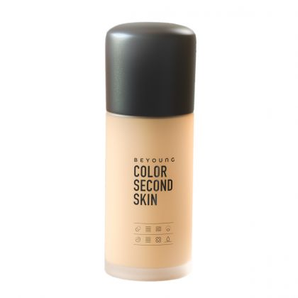 Base Color Second Skin - Cor 03 - Beyoung