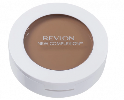 Base One Step New Complexion Natural Tan - Revlon