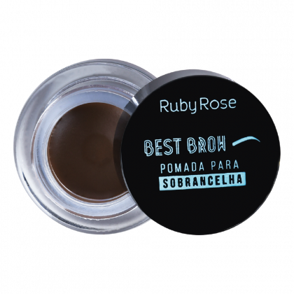 Pomada para Sobrancelha Best Brow - Medium - HB 8400 - Ruby Rose