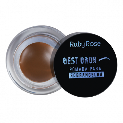 Pomada para Sobrancelha Best Brow - Light - HB 8400 - Ruby Rose