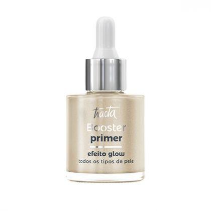 Booster Primer Glow - Gold - Tracta