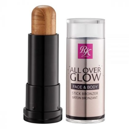 Bronzer em Bastão All Over Glow RK by Kiss - Golden Glow