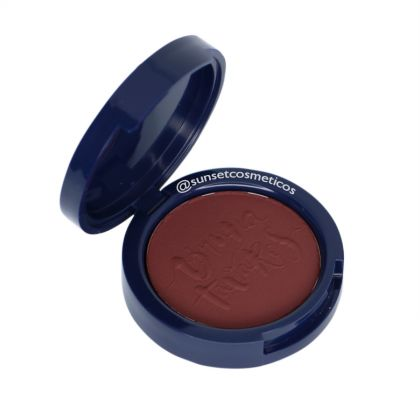 BT Blush Contour - Coffee Luv - Bruna Tavares