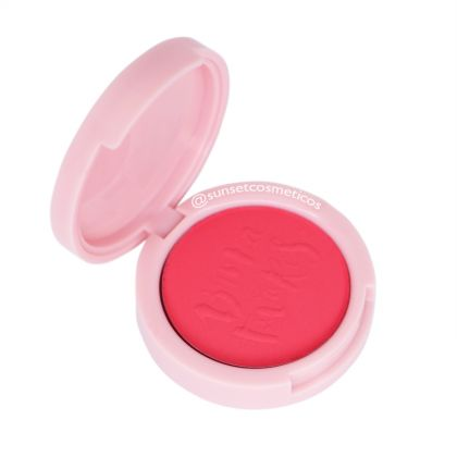 BT Blush Color - Cor Tulipa - Bruna Tavares