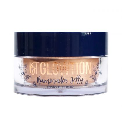 BT Glowtion Iluminador Jelly - HONEY - Bruna Tavares